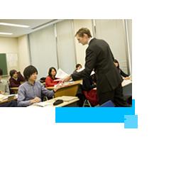 Improve English language skills
